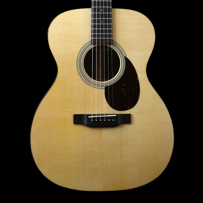 Martin OM-21 Standard Series Orchestra Acoustic Guitar