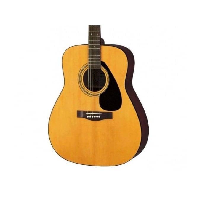 62c7525ca05 Yamaha F310 Acoustic Folk Guitar - Natural | Sound Affects Premier