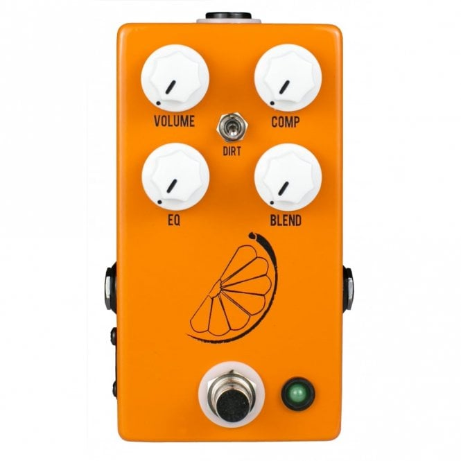 JHS Pulp 'N' Peel V4 Compressor Effects Pedal