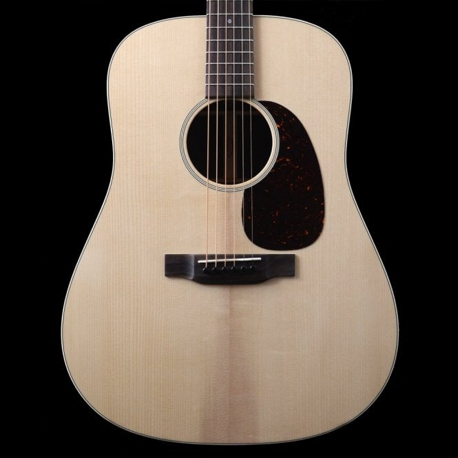 Martin DR Centennial Limited 100th Anniversary Acoustic Guitar
