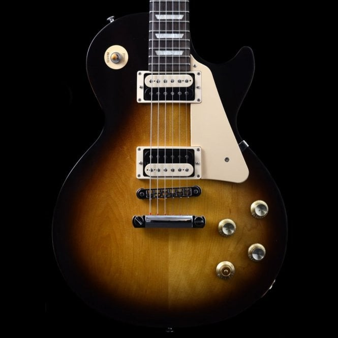 Gibson 2013 Les Paul Studio 50's Tribute Humbucker in Satin Vintage Sunburst, Pre-Owned