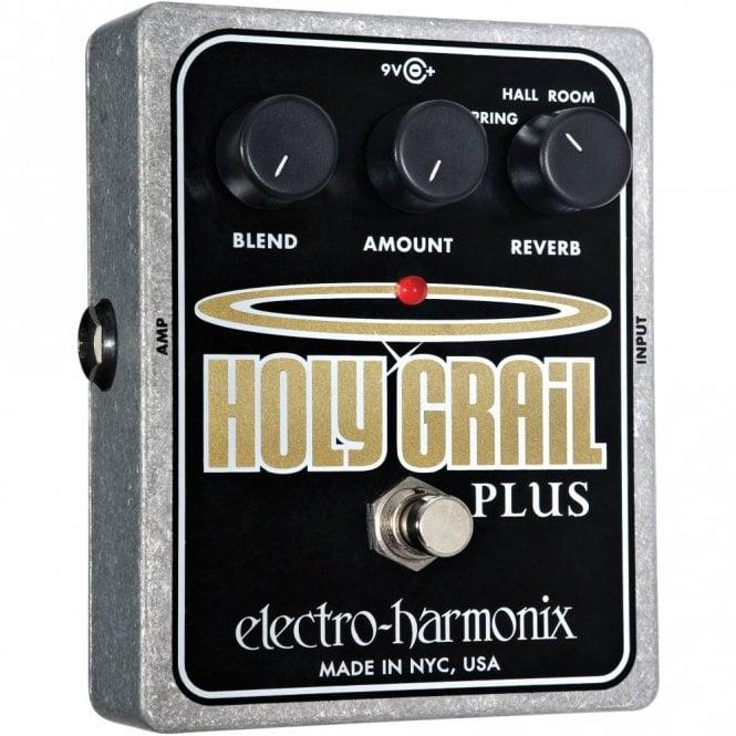 Electro Harmonix Holy Grail Plus Variable Reverb