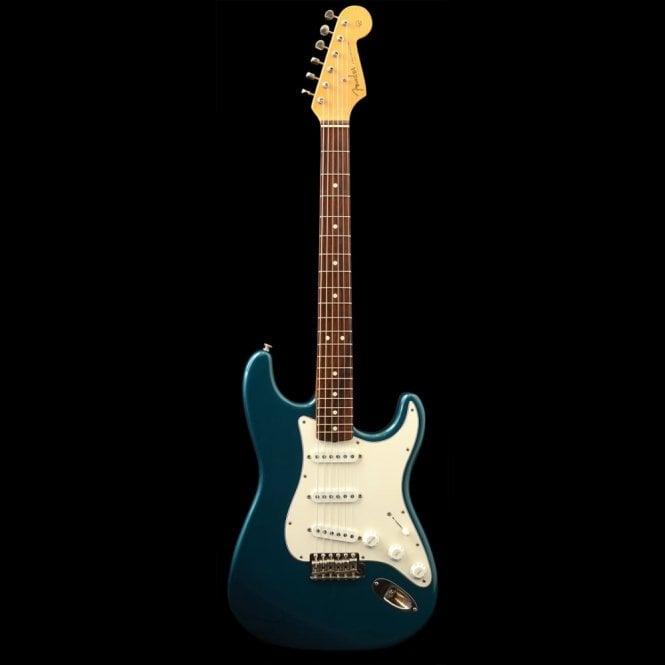 Fender American Vintage Reissue '62 Stratocaster, Ocean Turqoise
