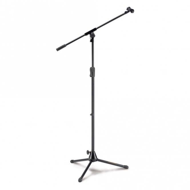 Hercules Stands MS531B Boom Microphone Stand - EZ clutch