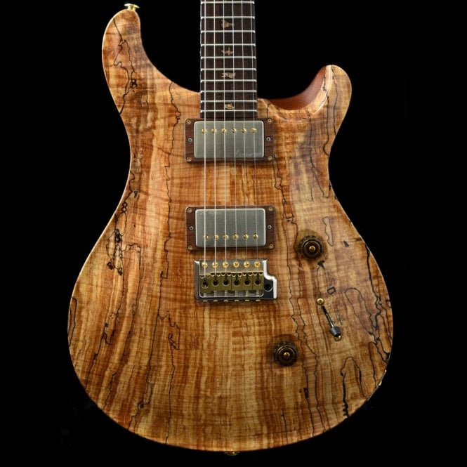PRS Private Stock #3364 Custom 24 Spalted Maple Satin, Pre-Owned