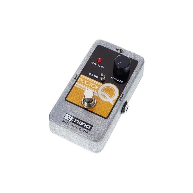 Electro Harmonix Doctor Q Envelope Filter Nano Guitar Effects Pedal
