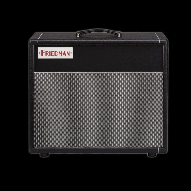 Friedman Amplification Dirty Shirley Mini 112 Cab w/ Celestion G12M-65 Creamback