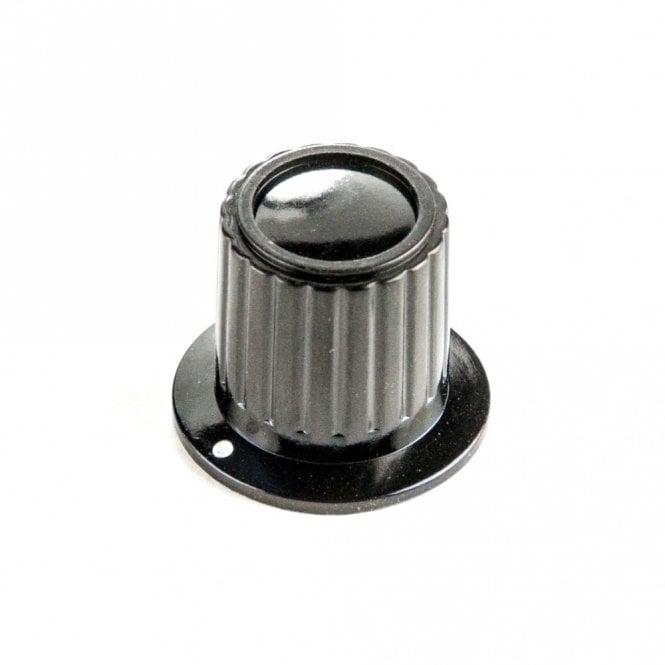 Orange PT-Knob-S Spare Black Control Knob For Orange Amp