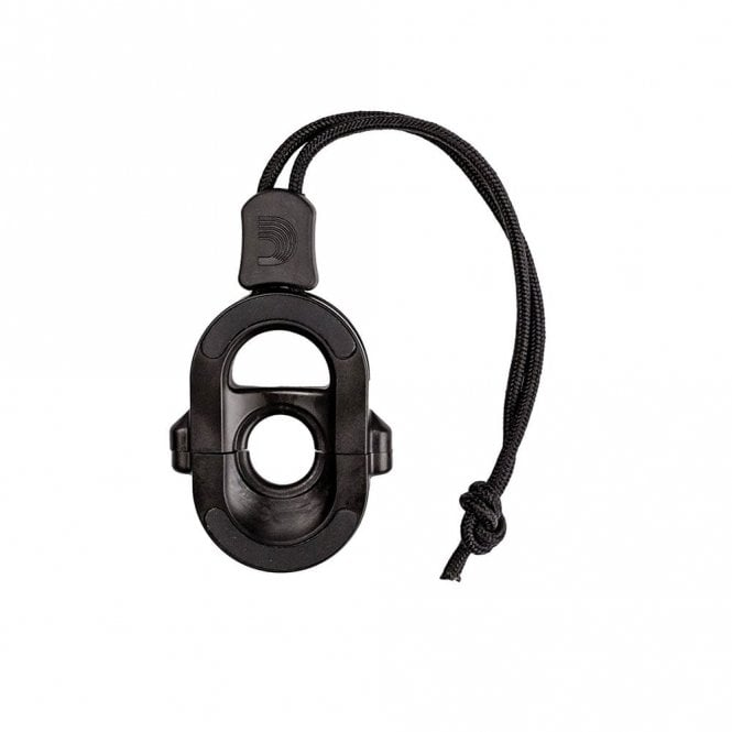 D'Addario Planet Waves Acoustic Jack Lock - Clinch Fit