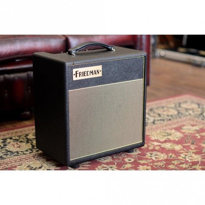 Friedman Amplification Mini PT-20 Pink Taco Combo, 110 20w Combo Amplifier