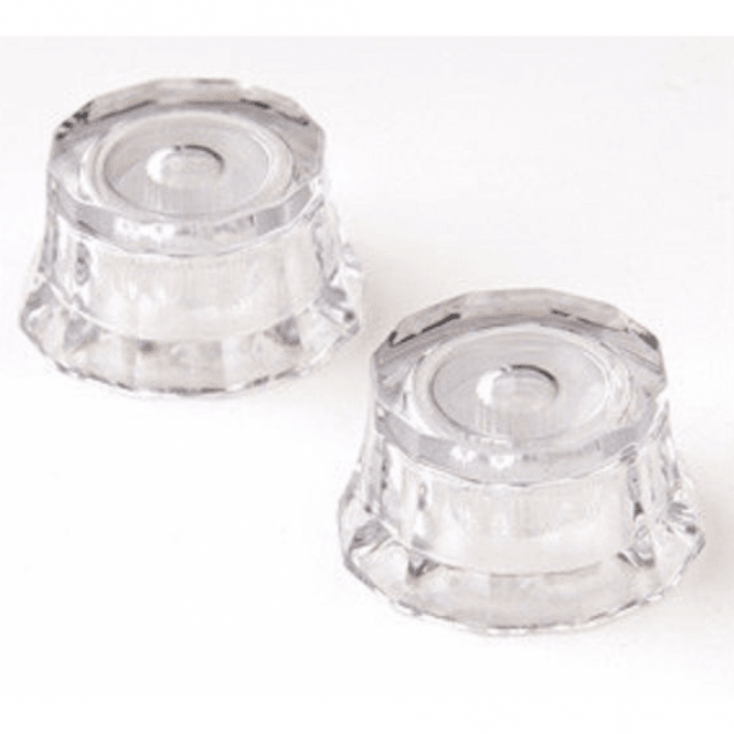 PRS Spare - Lampshade Knobs (Clear) - ACC-4260