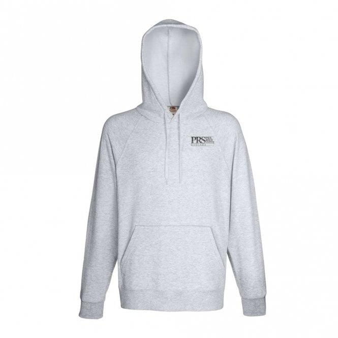 PRS Light Grey Hoodie