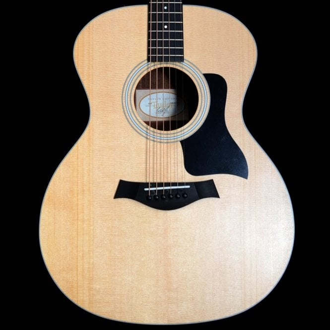 Taylor 114e Walnut 2017 Electro Acoustic Guitar