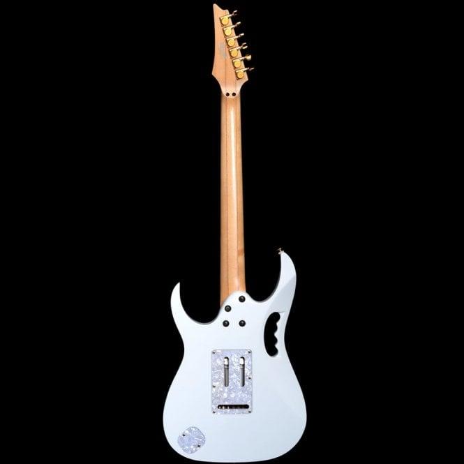 Ibanez 2005 JEM7V Steve Vai Signature J-Craft Electric Guitar, Pre-Owned