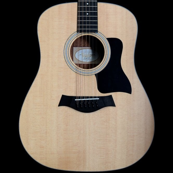 Taylor 150e 12-String Electro-Acoustic with ES-2 System, 2017 Model
