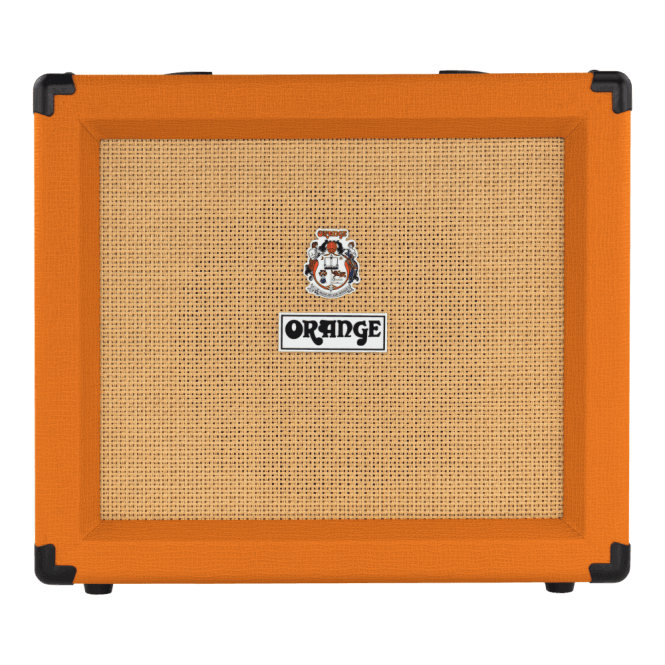 Orange Crush 35RT Combo Amplifier