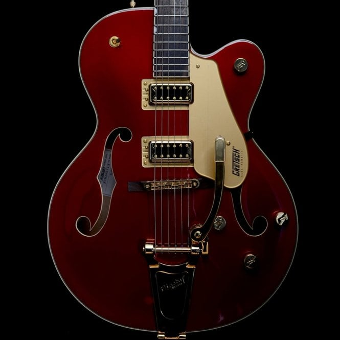 Gretsch G5420TG Limited Edition Electromatic, Candy Apple Red