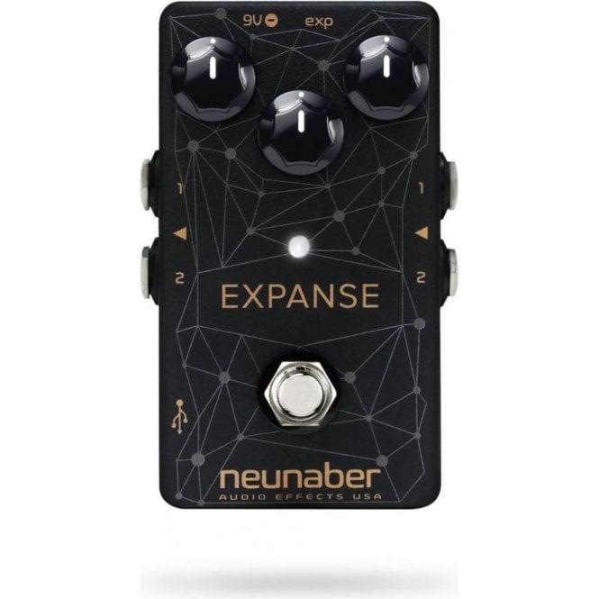 Neunaber Expanse Series Web Effects Pedal