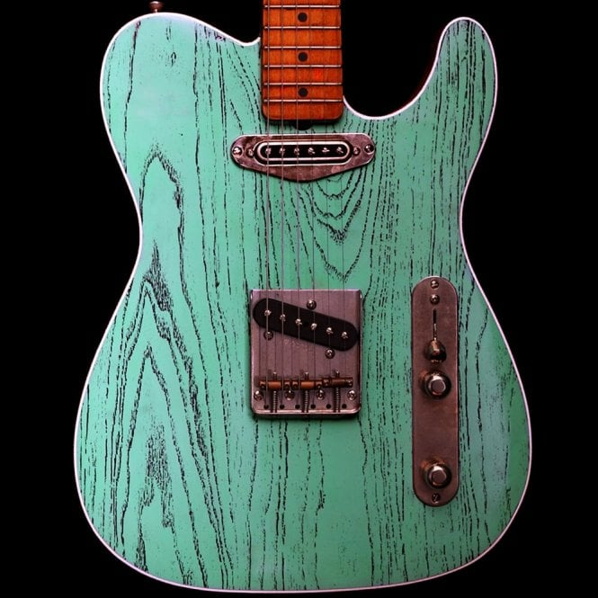 Pre Owned Palir Mojo An Electric