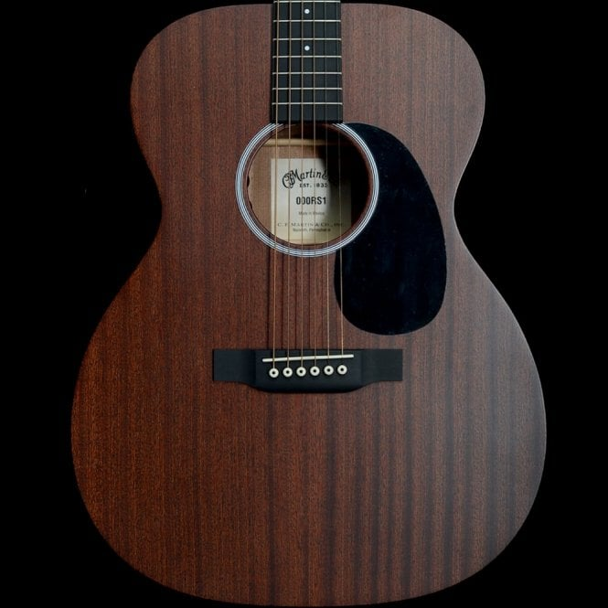 Martin 000-RS1 Road Series Electro Acoustic Guitar