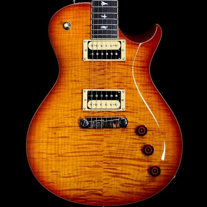 PRS SE Bernie Marsden 2017 Signature Model Limited Run, Vintage Sunburst