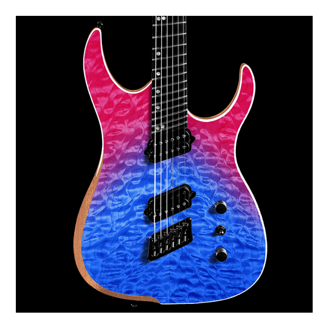 Ormsby Hype GTR 6 Dragon Burst Quilt PREORDER