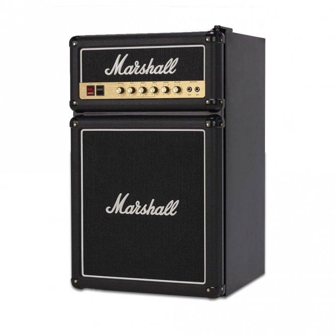 Marshall Fridge 3.2 Ideal For Mancave, Kitchen, Studio, Bedroom, Garage