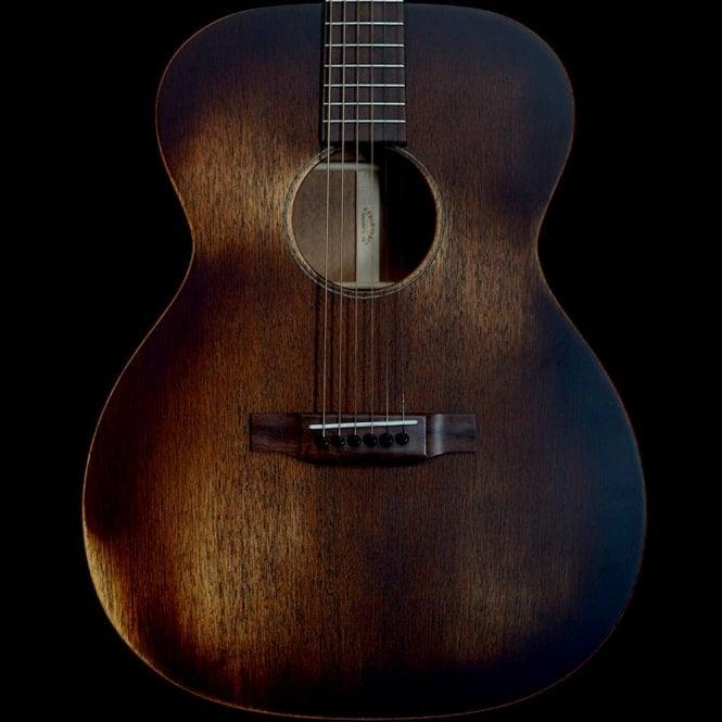 Martin 000-15M Streetmaster Mahohgany Worn Satin Acoustic Guitar
