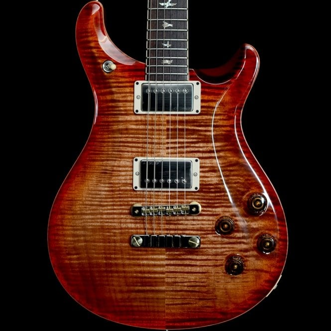 PRS McCarty 594 Electric Guitar, Autumn Sky, #236713