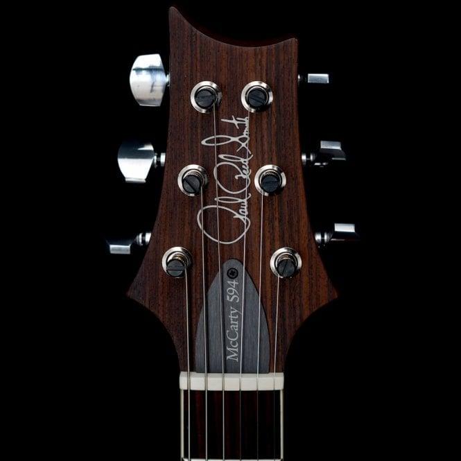 PRS McCarty 594 Electric Guitar, Silver Burst, #235310