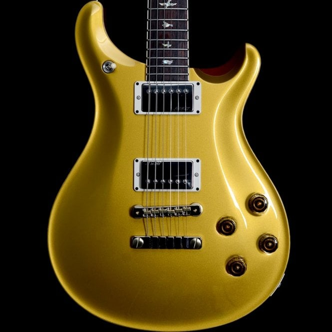 PRS McCarty 594 Electric Guitar, Gold Top, #236337