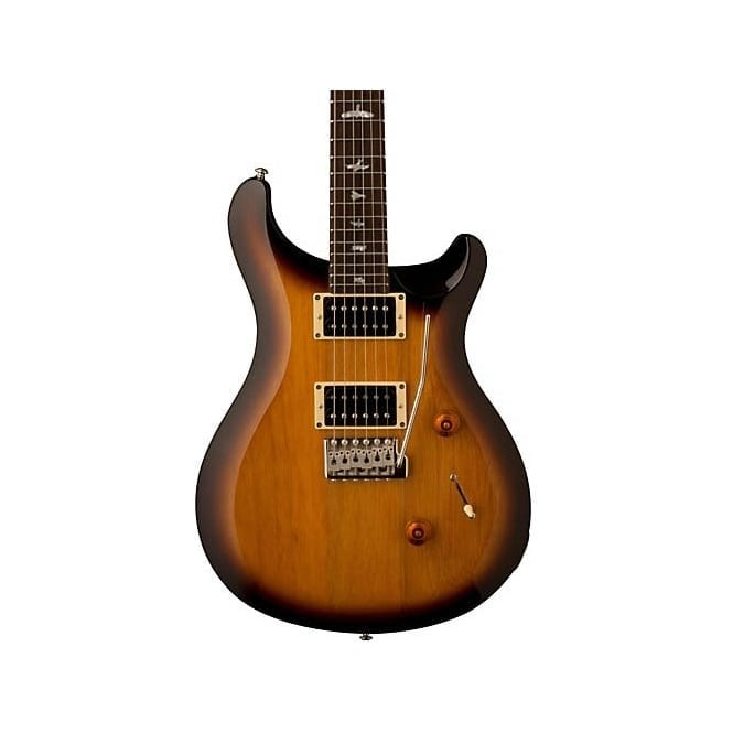 PRS SE Standard 24 in Tobacco Sunburst (2018 Model)