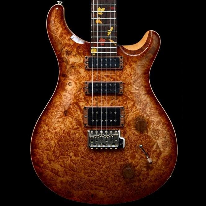 PRS Private Stock #4110 Studio 2013 Model, Burl Maple Top