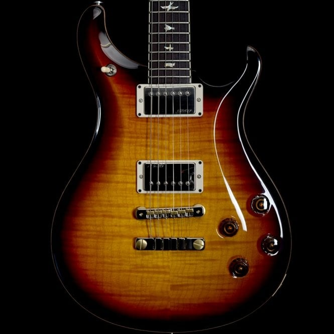 PRS McCarty 594 In McCarty Tobacco Burst #234626, Electric Guitar