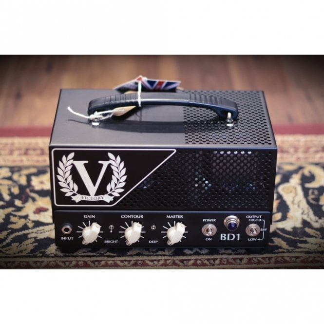 Victory BD1 Guitar Amp Head