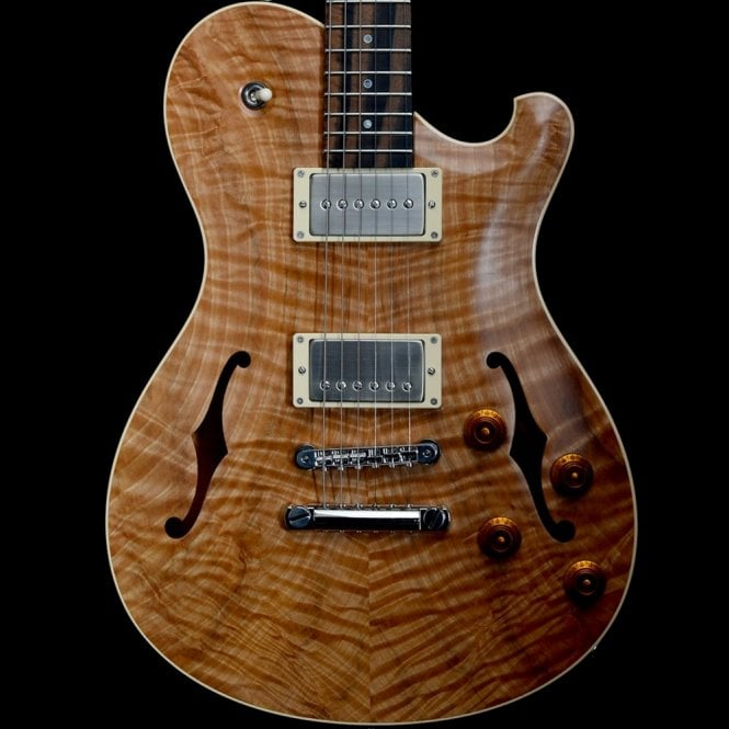 Seth Baccus 2016 Special Reserve #5 Nautilus, Pre-Owned