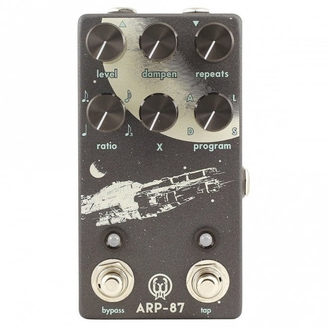 Walrus Audio ARP-87 Multi Function Delay Pedal