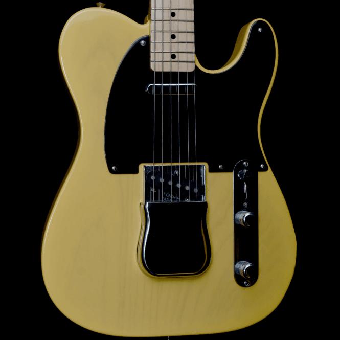 Fender Custom Shop 2005 51' Reissue Nocaster NOS, Butterscotch Blonde