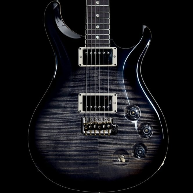 PRS DGT In Charcoal Burst, Dave Grissom Signature Electric Guitar