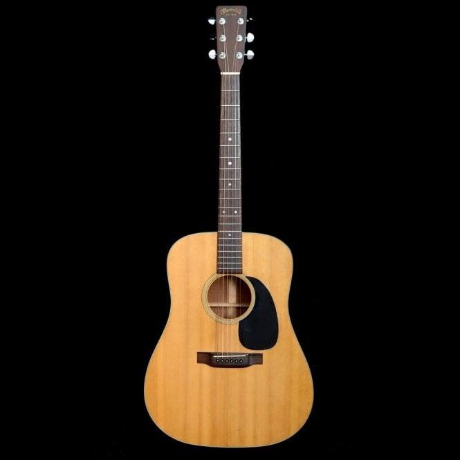 Martin 1971 D18 Dreadnought Acoustic Guitar #280258
