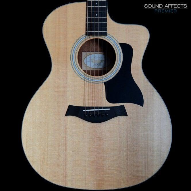 Taylor 2018 114ce Grand Auditorium Electro-Acoustic ES-2 Electronics