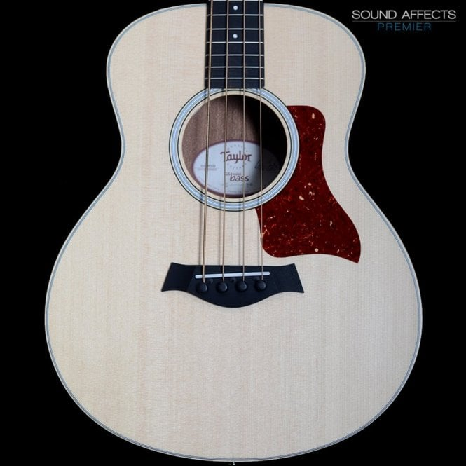 Taylor 2018 GS Mini-e Bass Acoustic Guitar with ES-B Preamp System