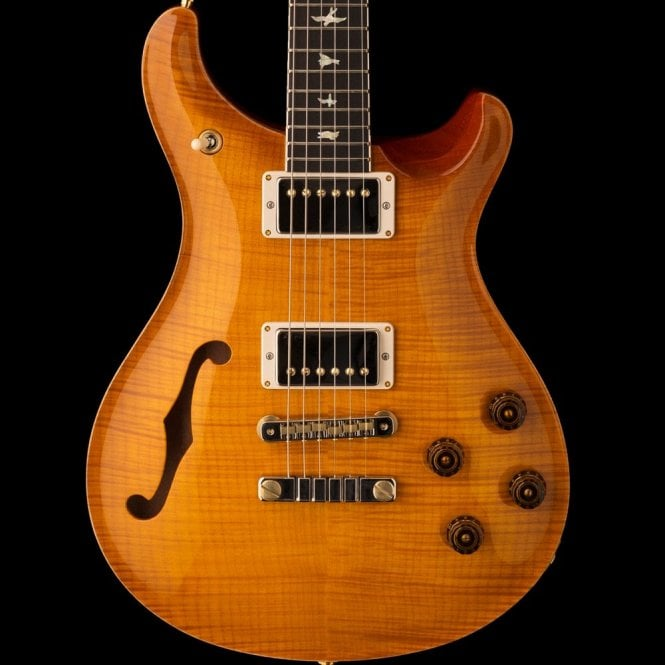 PRS Experience McCarty 594 Semi-Hollow Limited Edition, McCarty Sunburst