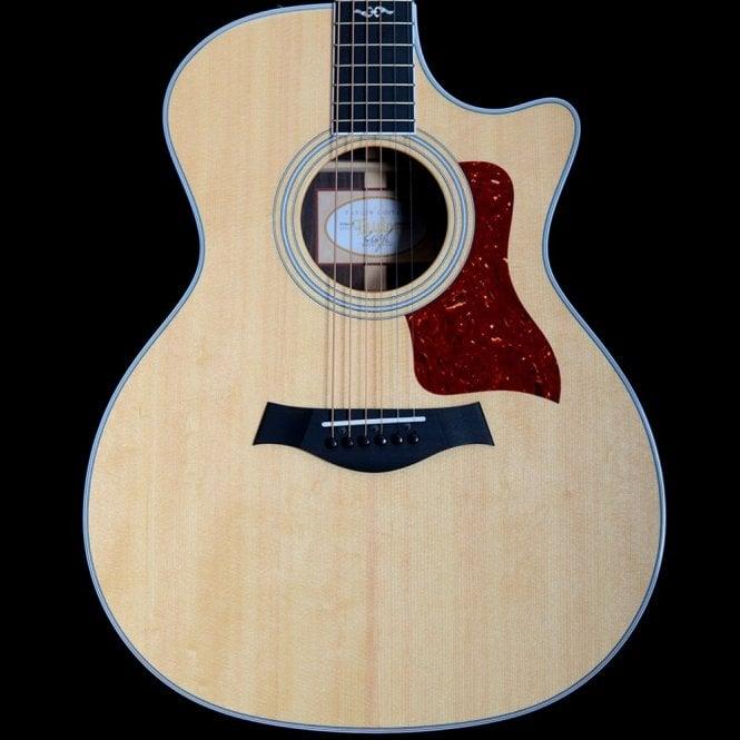 Taylor 2018 414ce-R Acoustic Guitar