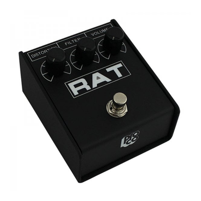 proco rat 2 distortion fuzz sound affects premier. Black Bedroom Furniture Sets. Home Design Ideas
