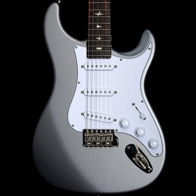 Silver Sky John Mayer Signature Electric Guitar, Tungsten Finish