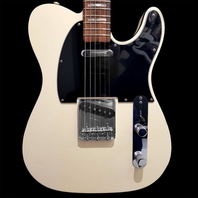 Fender Telebration '62 Reissue Telecaster 2011 Electric Guitar, Olympic White, Pre Owned