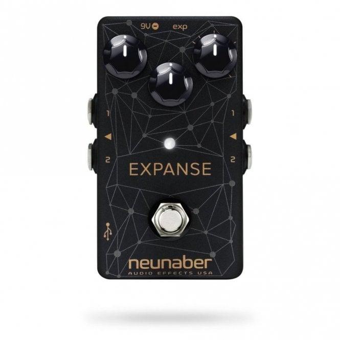 Neunaber Expanse Series Pedal w/ True or Buffered Bypass