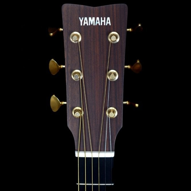 Japan L-Series LS26 A R E Hand-Crafted Concert Acoustic Guitar