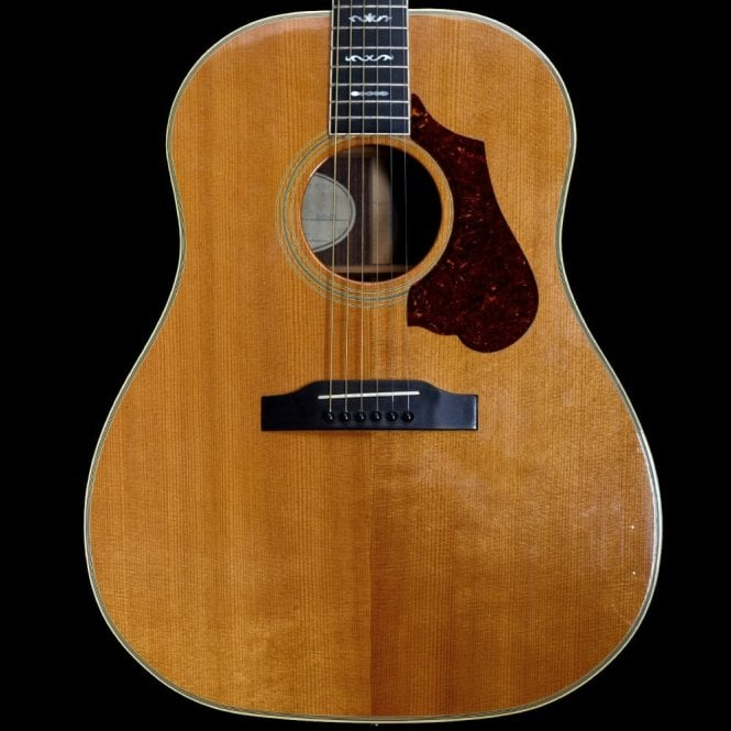 Gibson Original 1985 Model J-45 90th Anniversary Dreadnought, Pre-Owned
